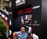 Free Photo: 59-yr-old retired general beats own record at gruelling Ironman triathlon