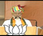 Haryana polls: It is Modi versus a lacklustre Congress
