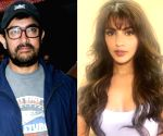 Rhea called Aamir Khan once, superstar SMSed thrice (Ld)