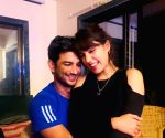 #SSRCaseIsNotSuicide trends after Rhea says Sushant took a 'step'