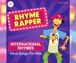 File Photo: India gets an animated hip-hop artiste Rhyme Rapper