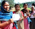 45% voter turnout in Meghalaya LS polls