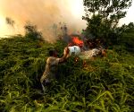 INDONESIA RIAU FIRE