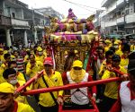 INDONESIA RIAU LUNAR NEW YEAR PARADE