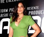 Richa Chadha shares her own character sketch