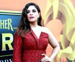 Richa Chadha takes stand for animals this Diwali