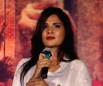 Richa Chadha demands justice for Hathras victim