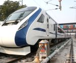 Railways mulling another Vande Bharat Express between Delhi-Katra