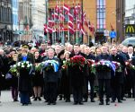 LATVIA-RIGA-INDEPENDENCE-100TH ANNIVERSARY-CELEBRATION