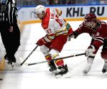 LATVIA RIGA ICE HOCKEY