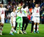 CROATIA-RIJEKA-UEFA EURO 2020 QUALIFIERS-CRO VS SVK