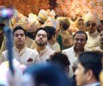 Isha Ambani Anand Piramal's wedding