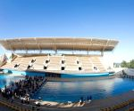 Rio de Janeiro: Venues of Rio de Janeiro Olympic Games 2016