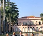 Rio de Janerio: Meeting of the BRICS Foreign Ministers in Brazil