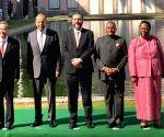 BRICS ministers urge dialogue on Gulf crisis, condemn terrorism