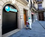 SPAIN RIPOLL TERROR SUSPECTS