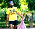 Free Photo: Plogging: A step into a cleaner, healthier future