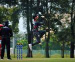 Kolkata-born UAE spinner Rishabh dreams of donning India jersey