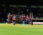IPL - Rising Pune Supergiants vs Delhi Daredevils