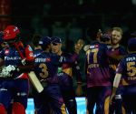 IPL 2017 - Delhi Daredevils Vs Rising Pune Supergiants