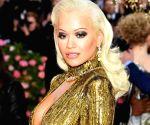 Age doesn't matter for Rita Ora