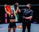 Ritu beats Torres to extend MMA record to 4-0
