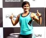 Want to be a mixed martial arts world champion: Ritu Phogat
