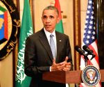 SAUDI ARABIA RIYADH U.S. GCC SUMMIT