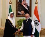 Modi meets Saudi Energy Minister, discusses boosting ties
