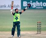 Rizwan guides Pakistan to thrilling win over SA in opening T20I