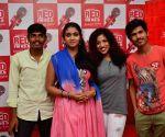 Red FM celebrates success of film Sairat