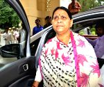 Rabri Devi at Bihar Assembly
