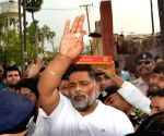 Pappu Yadav released from Beur jail