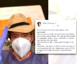 Robert Downey Jr. remembers friends, relatives lost over past weeks in b'day post