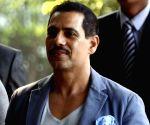 Court extends Vadra's interim bail till March 2