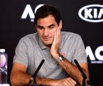Cheer for frontline workers: Federer urges fans in Wimbledon video