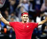 Federer confirms participation in French Open