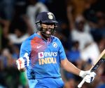 Rohit obvious choice after Kohli 'relinquishes' captaincy