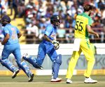 Ind vs Aus: Rohit & Dhawan recovering well, final call on Sunday
