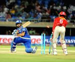 IPL - Mumbai Indians vs Kings XI Punjab