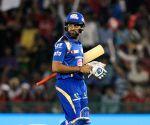 IPL - Kings XI Punjab vs Mumbai Indians