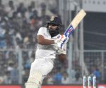 Rohit Sharma moves to career-best Test ranking of 8th