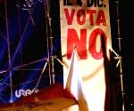ITALY ROME REFERENDUM RALLY OPPOSITION