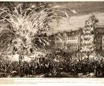 US exhibition explores European fireworks' history