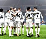 Juventus held to 1-1 draw by Hellas Verona