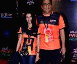 Jaipur Pink Panthers win Pro Kabaddi League 2014