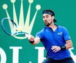 Fognini upsets Nadal in Monte-Carlo semis