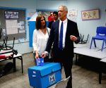 Israel votes in closely-fought general elections
