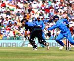 Ind Vs NZ - 3rd ODI
