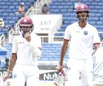 Eng vs WI 1st Test, Day 3: Chase, Dowrich consolidate visitors' lead (Tea)